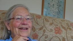 Judith Baines July 2014