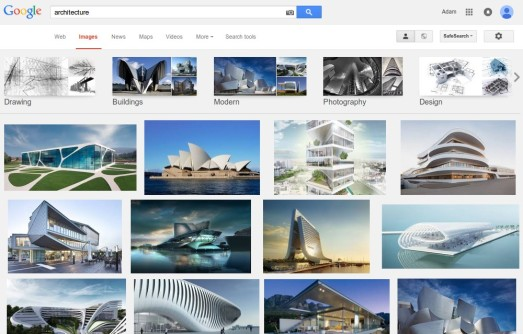 Architecture Definition by Google Images