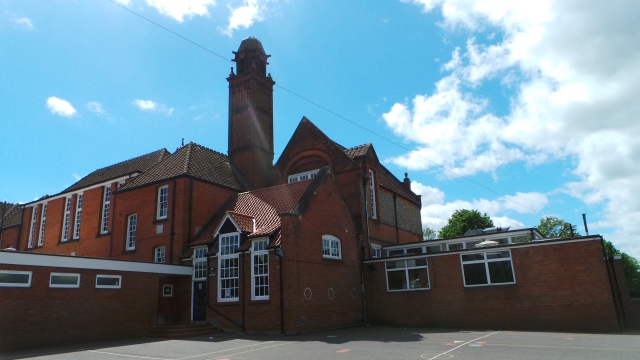Fairfields Primary School Basingstoke