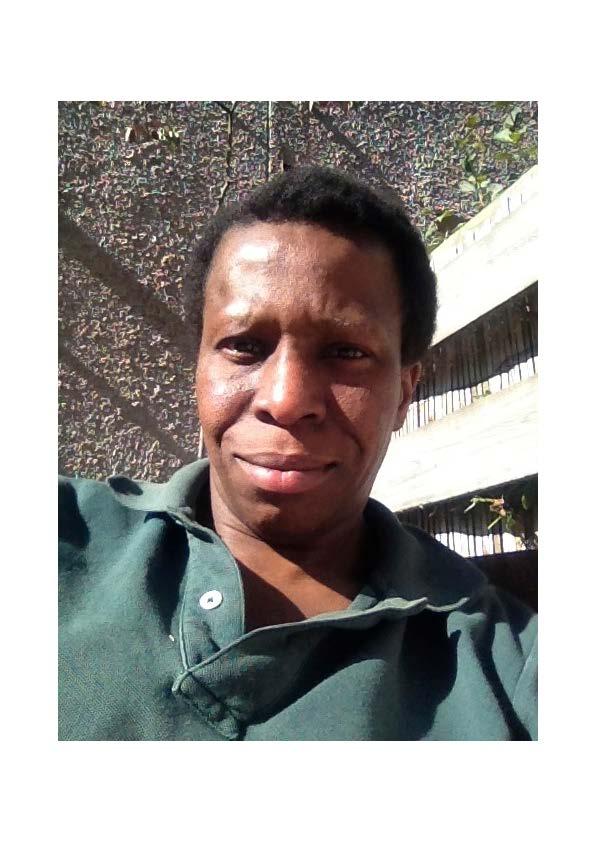Image of Ola Uduku