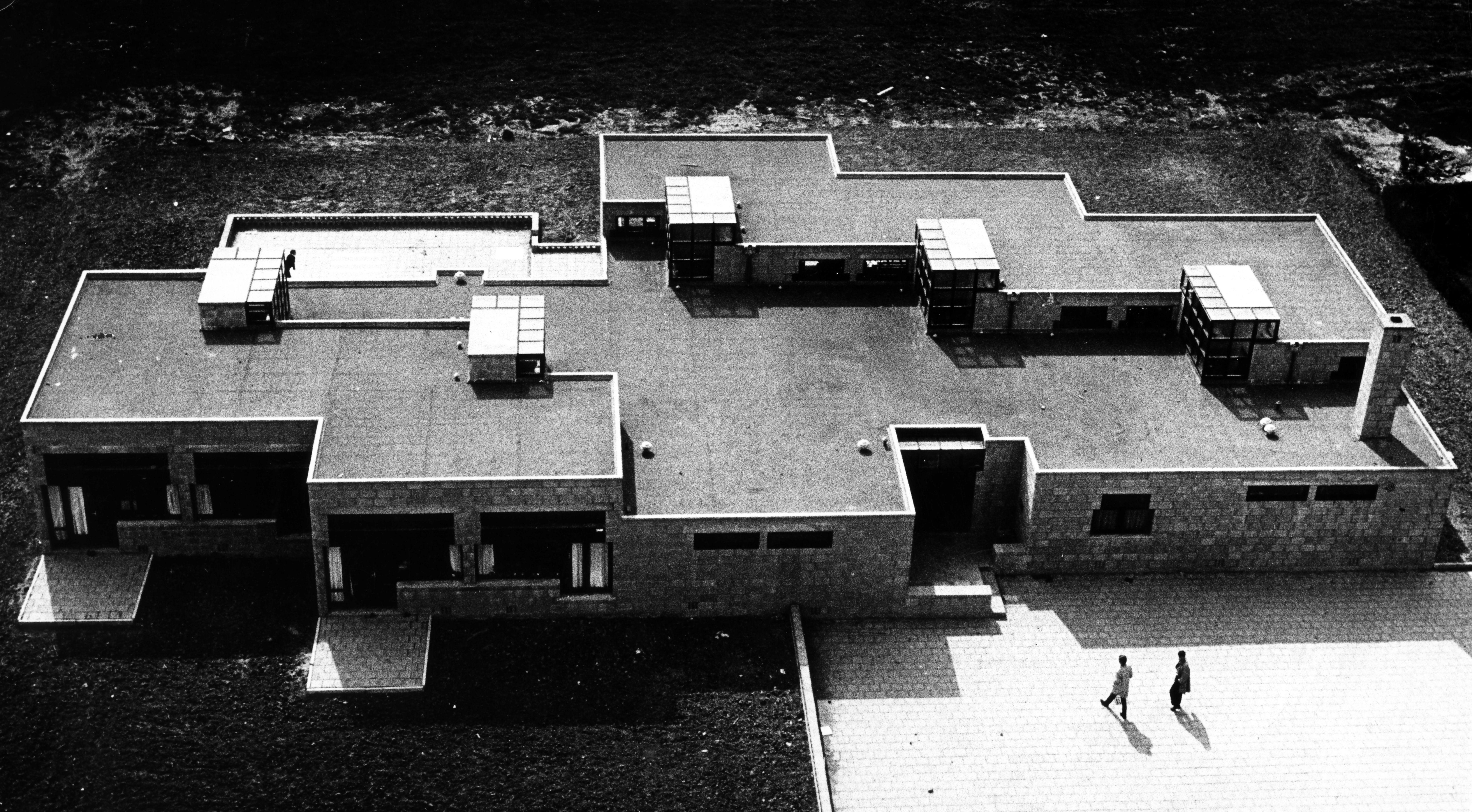 Back to school design background with primary subject matter school - Montessori School Delft